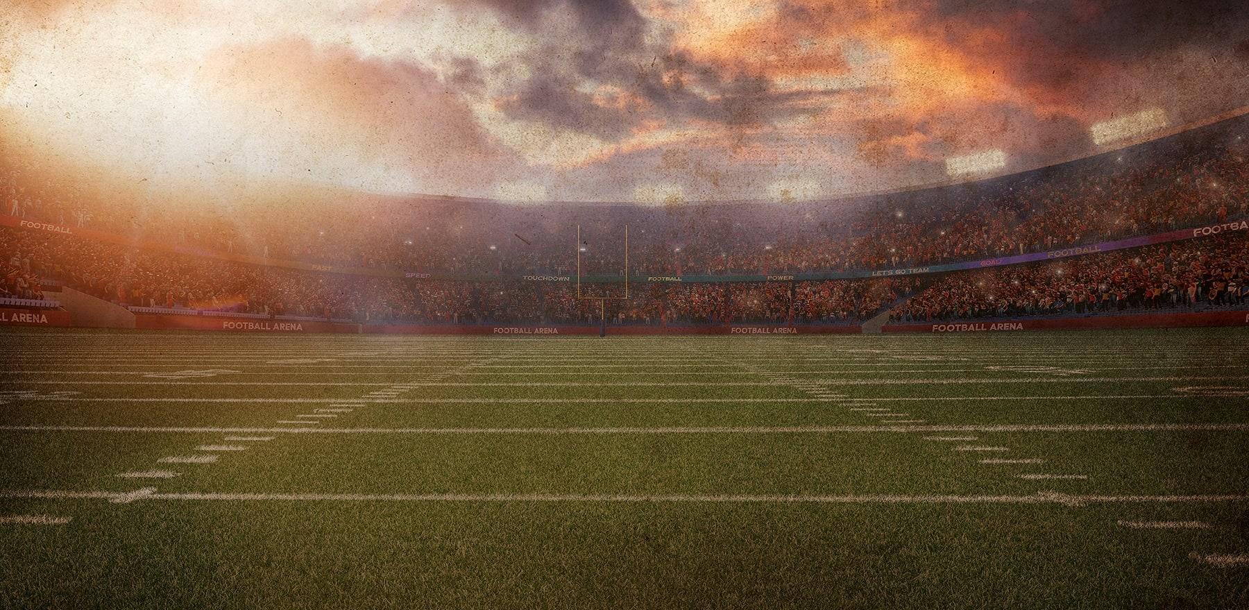 Monday Night Football Stadium Specials